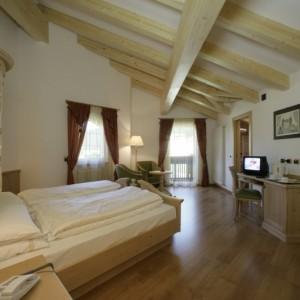 Hotel Andreas **** Canazei  Foto di Marina Chiesa