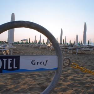 Hotel Greif ***** Lignano Sabbiadoro (UD) Foto di Marina Chiesa