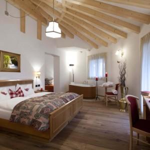 Hotel Europa - Pozza di Fassa Foto di Ugo Visciani