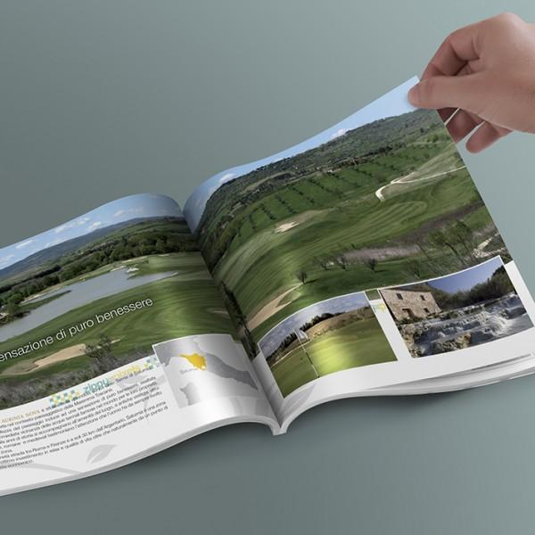 Rea Immobiliare – Catalogo Villa Aurinia Nova