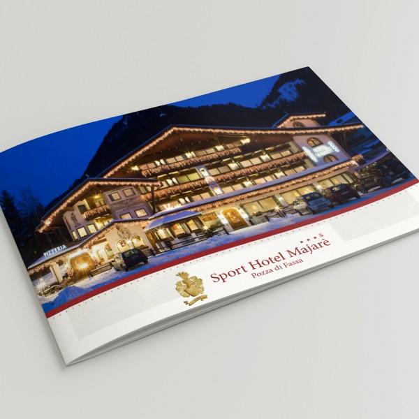 Hotel Majare Depliant