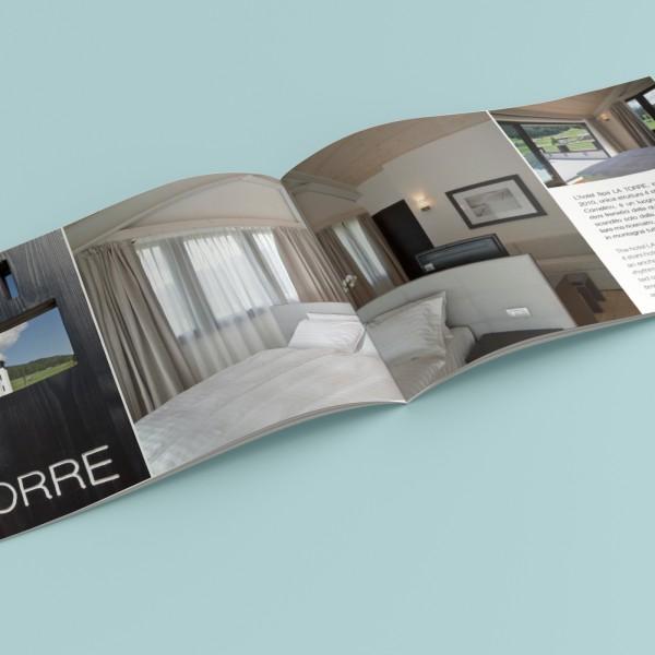 Hotel La Torre Brochure