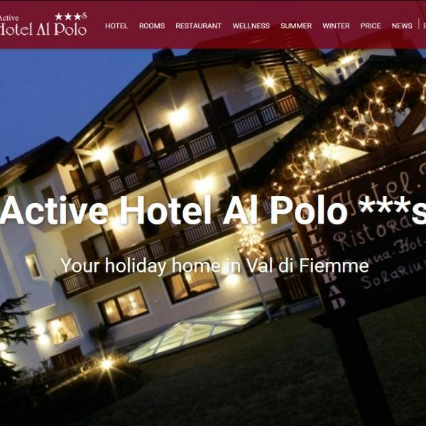 Hotel Al Polo *** Ziano di Fiemme (TN)