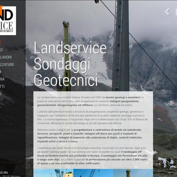Landservice S.r.l. – Bozen