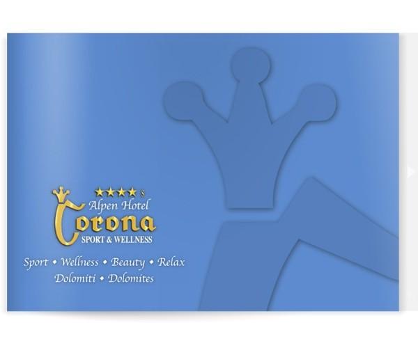 Alpen Hotel Corona **** – Vigo di Fassa (TN)