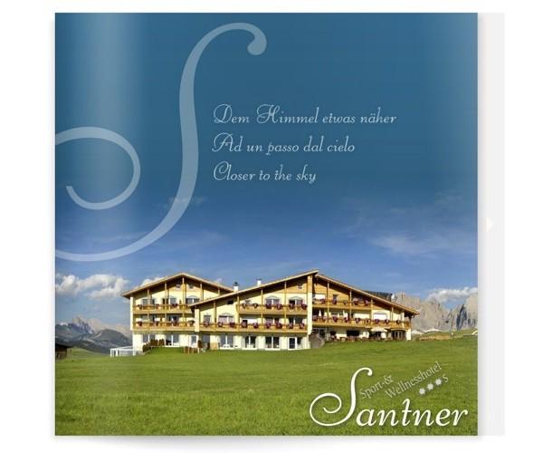 Hotel Santner Seiser Alm