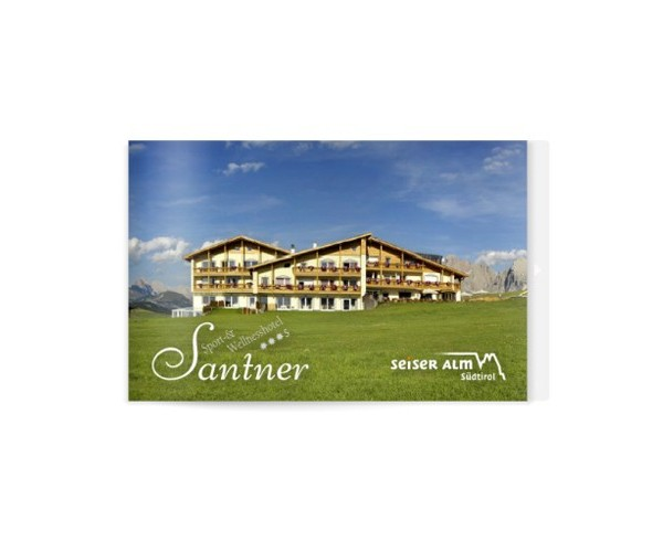 Hotel Santner Wellness & Sport Seiser Alm