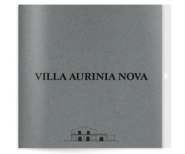 Rea Immobilien – Katalog Villa Aurinia Nova