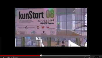 Kunstart 2008 Messe Bozen – Second Life