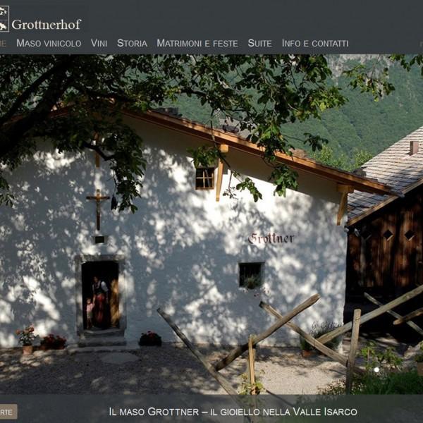 Grottnerhof – Völs am Schlern