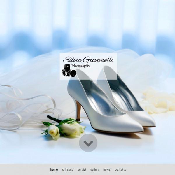 Silvia Giovanelli – Studio Fotografico