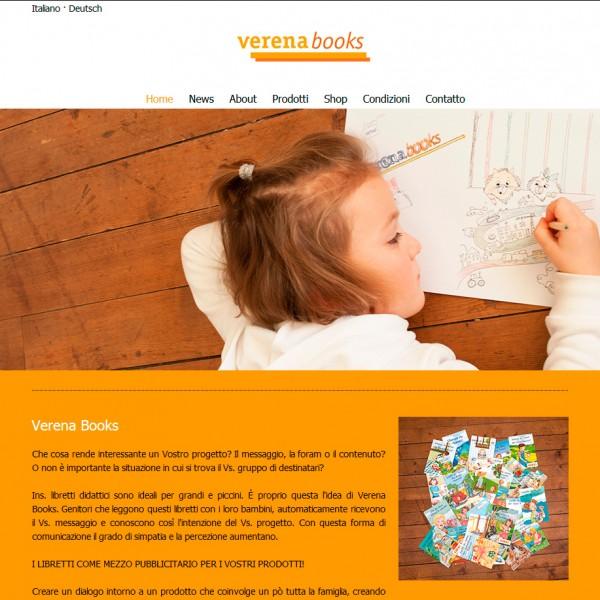 Verena Books