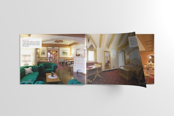 Hotel Al Polo *** Ziano di Fiemme (TN) - Bizeta Web ...