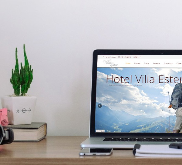 Hotel Villa Ester