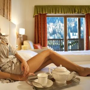 Hotel Gran Risa - Alta Badia (BZ) Foto di Helmuth Rier
