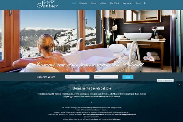 Hotel Santner – Alpe di Siusi