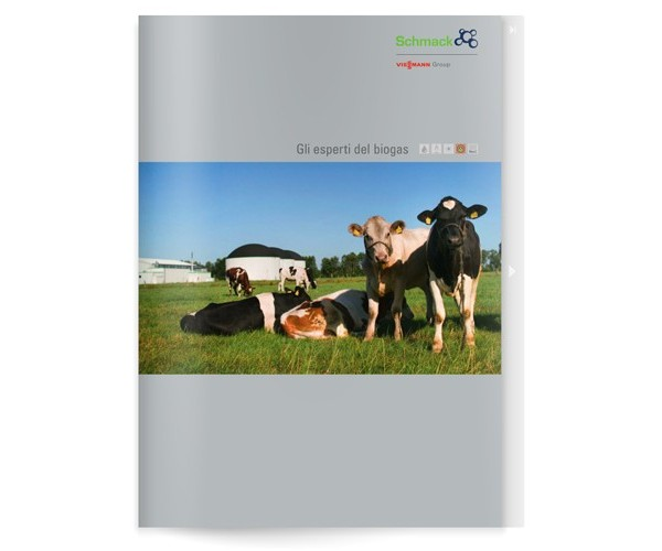 Schmack Biogas – Bolzano
