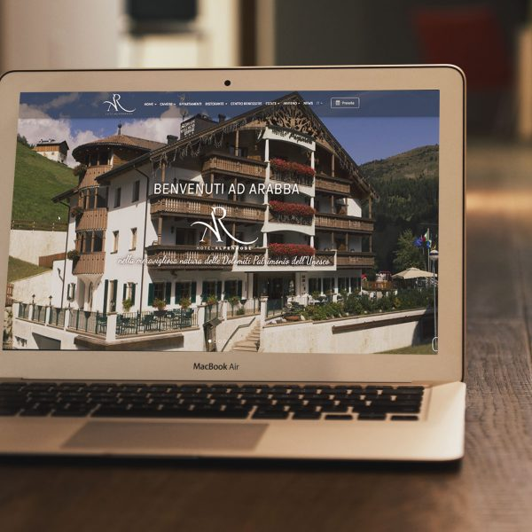 Hotel Alpenrose Arabba – Dolomiti
