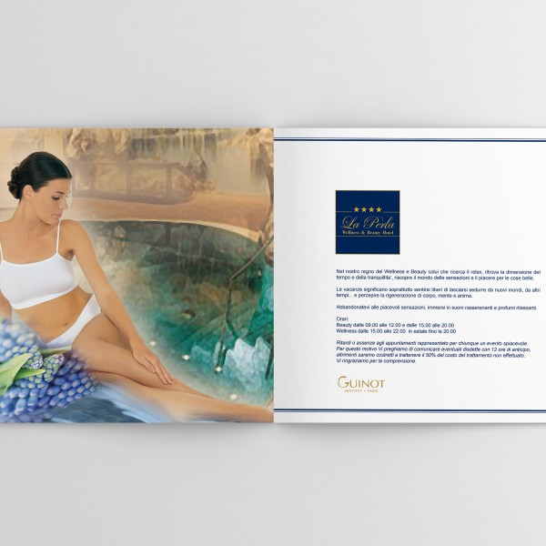Catalogo Beauty Hotel La Perla