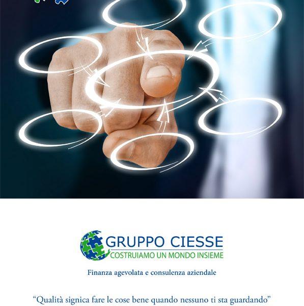 Brochure Gruppo Ciesse